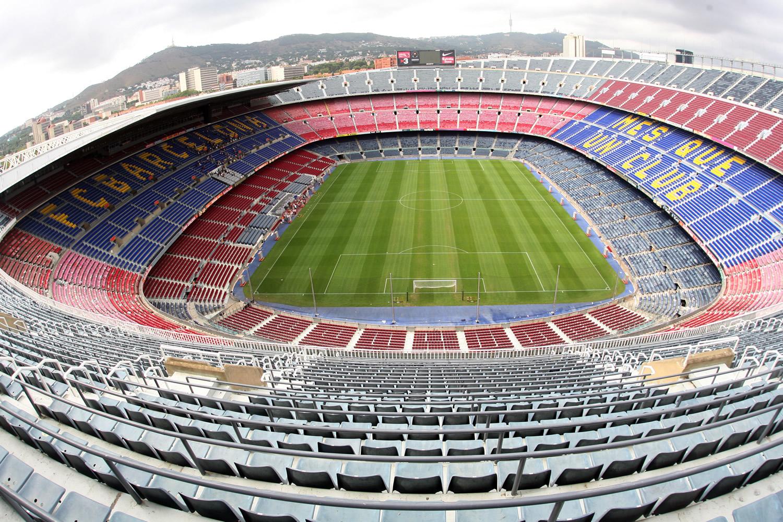 Barcelona Football Football Club Barcelona