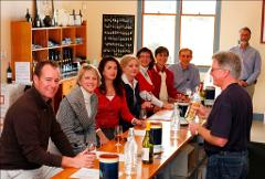 Boutique Wine & Gourmet Food Trail Tour