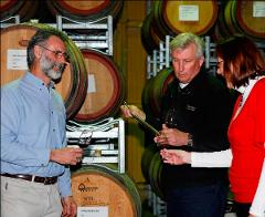 Trio of Cellar Doors Tour