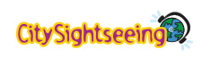 city sightseein logo