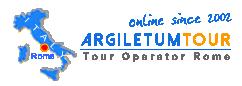 argiletum tour operator roma