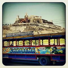 Chiva Tour
