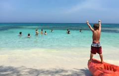 Day Trip to the Islands @ Gente de Mar