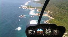 Lost City Helicopter Tour