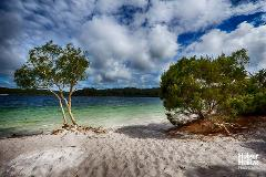 Fraser Island 2 person Getaway - 2 Days