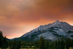 Introduction To Landscape Photography and Composition (Banff)