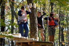 Weekend Treetop Adventure