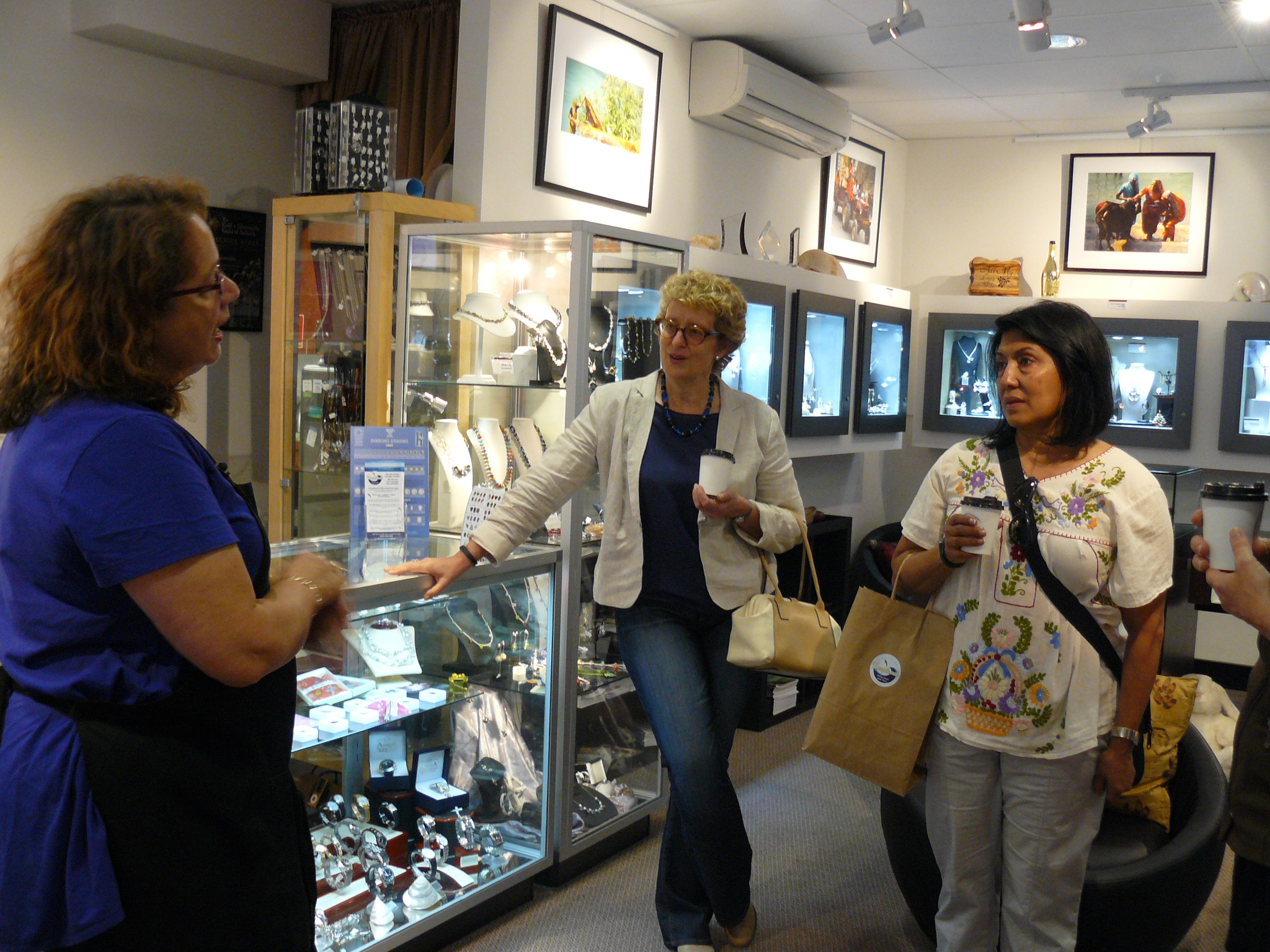 Phillip Island Art and Artisans Tour