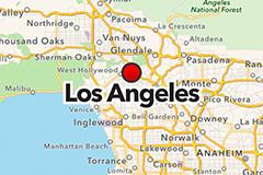 LAX | Los Angeles Workshop
