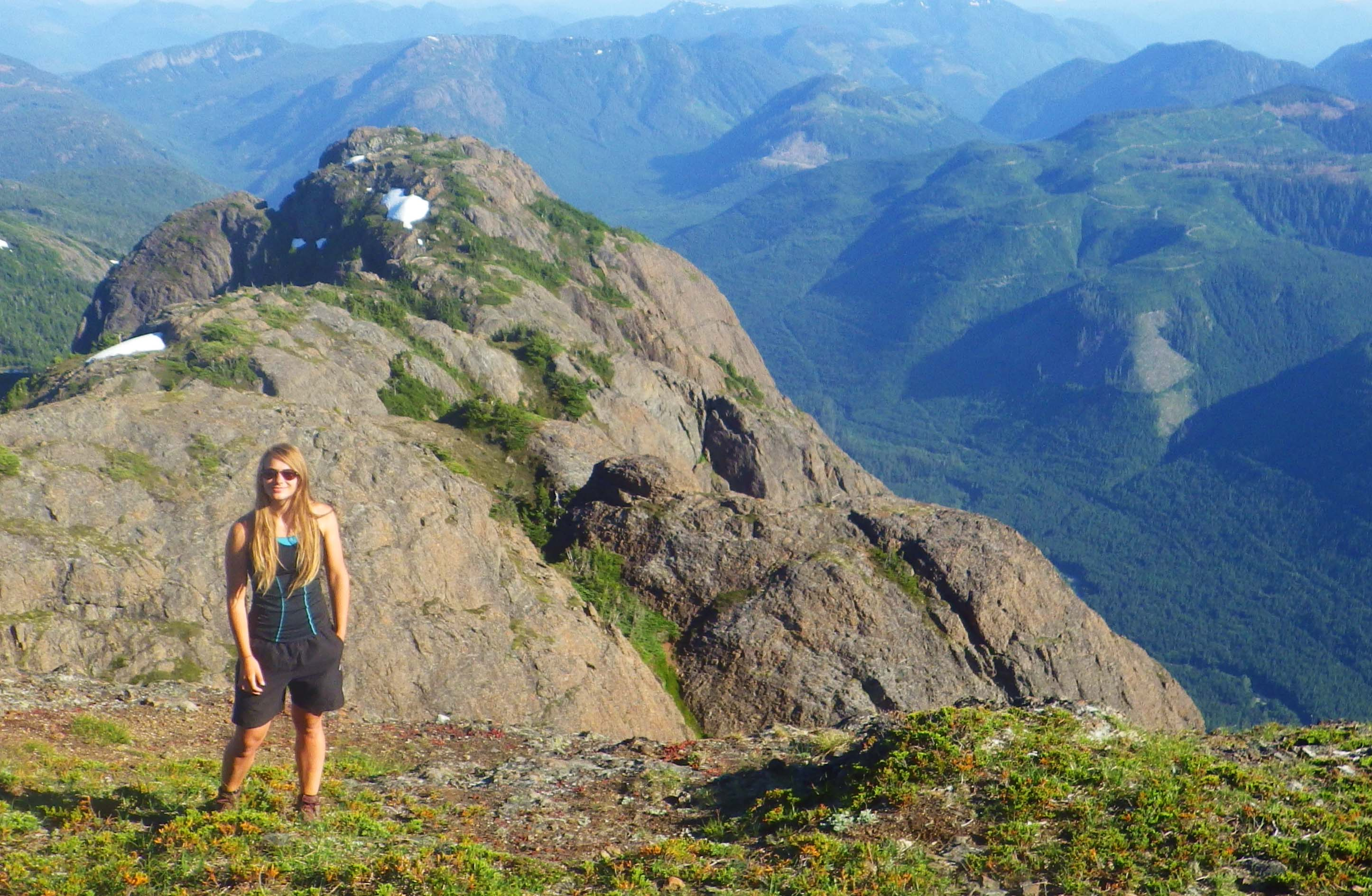 Things To Do In Vancouver:Vancouver Mountain Adventure Tour