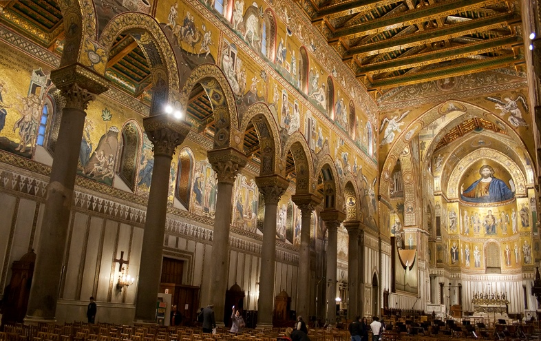 Full Day Tour To Monreale & Palermo From Palermo