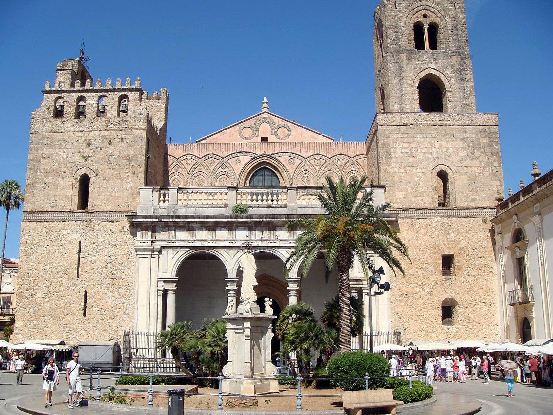 Private Tour Monreale Amp Segesta From Palermo