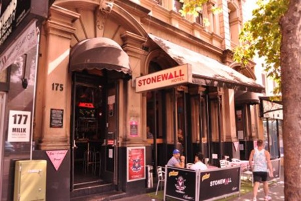 LGBT Sydney Walking Tour