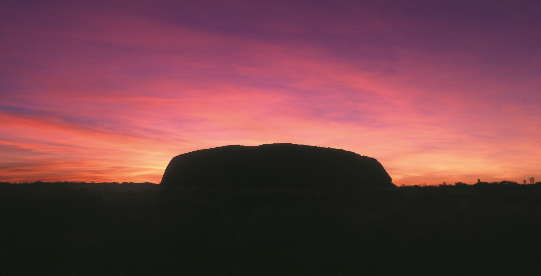 3-Day Uluru Tour - Alice Springs to Ayers Rock