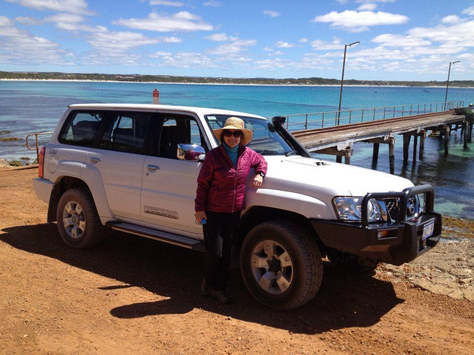 Kangaroo Island 4WD Guided Tour