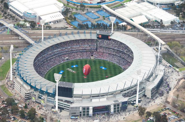 Melbourne Sports Lovers Full Day Tour Gift Voucher