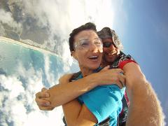 Coolum Beach Tandem Skydive - 10,000ft