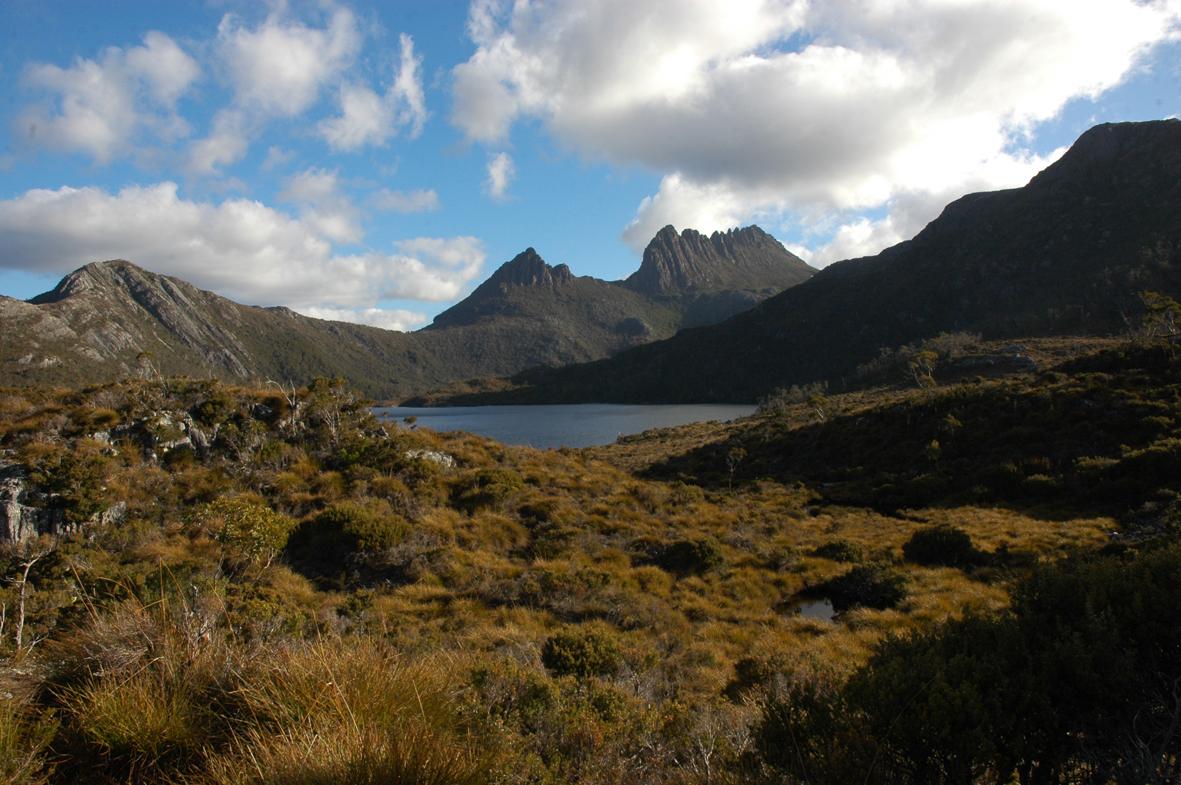 East Coast :3-Day Tasmania Tour: Port Arthur - Wineglass Bay - Cradle Mountain